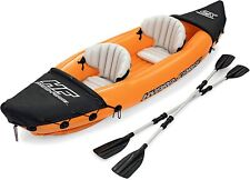 Bestway 8321401 Flotteur Kayak Semi Rigide 330 X 94 CM 2 Personnes Max 160 KG)