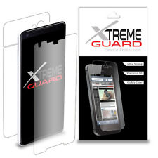 XtremeGuard FULL BODY (Front+Back) Screen Protector For Google Pixel 2 XL