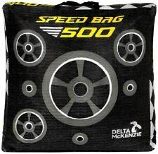 Crossbow Speedbag 500 FPS Archery Target Bag Outdoor Practice Field Points