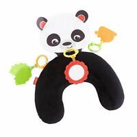 Fisher Price Hug & Jeu Ventre Compensé Panda Activité Jouet Coeur & Cou