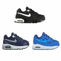 Nike Air Max Ivo Infant Boys Trainers Shoes Footwear