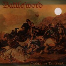 Battlesword(CD Album)Failing In Triumph-Neon Knights-NK106-Germany-2003-VG