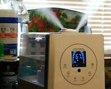 Levoit LV600HH Hybrid Ultrasonic Cool/Warm Mist Humidifier - No Remote