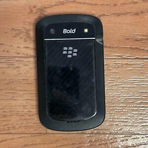 BlackBerry Bold 9930 - Verizon - SEE DESCRIPTION