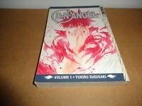 D.N.Angel vol. 1 by Yukiru Sugisaki Tokyopop Manga Book in English