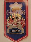 Pins MICKEY Summer Of Champions DISNEYLAND DISNEYWORLD Disney Pin Trading NEUF