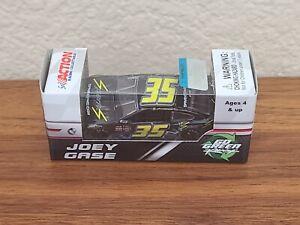 2018 #35 Joey Gase Sparks Promo 1/64 Action NASCAR Diecast MIP
