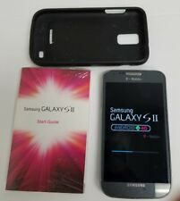 Samsung Galaxy S2 II 16GB 4G SGH-T989 GSM Smartphone - T-Mobile Unlocked