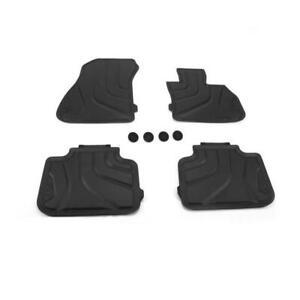 BMW Genuine Floor Mat Set For X1 F48 / X1 F48 LCI - 51472406753