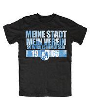 Für immer Magdeburg  T-Shirt Ultras , Fußball , Elbe , Domstadt , Pyro , Kult