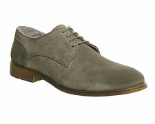 Lace-up Ask the Missus Suede Casual Shoes for Men