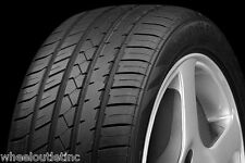 1 New 255/30ZR20 Lionhart LH Five Tires 255 30 20 255/30/20 SLS Sale