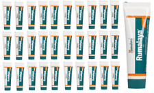 wholesale 30 pcs SALE Himalaya Rumalaya Gel Ointment 10g each (FREE ONE 30G ALSO