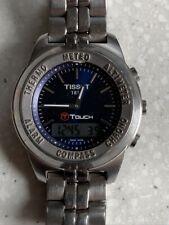 Reloj Tissot T Touch Caballeros