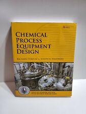 New ListingChemical Process Equipment Design by Richard Turton and Joseph A. Shaeiwitz.