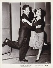 DORIS DAY CAMERON MITCHELL Original CANDID Vintage LOVE ME OR LEAVE ME MGM Photo