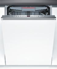 BOSCH SBV46NX01E XL-Geschirrspüler vollintegrierbar 60cm Breite EEK: A++