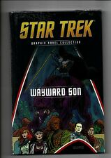 Star Trek wayward son - Graphic Novel Collection brand new