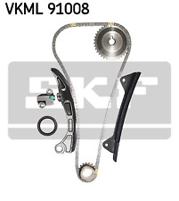 Steuerkettensatz - SKF VKML 91008
