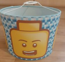 Lego Characters Ceiling Lampshade