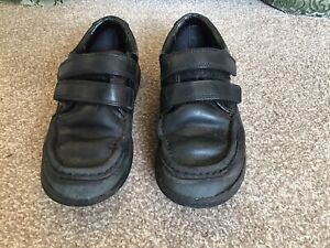 Clarks boys school shoes, size 13G