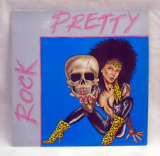 Rock Pretty - Napalm Hearts Aunt May The Grip Marionette - vinyl LP record 1984