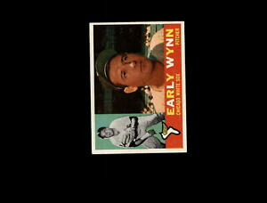1960 Topps 1 Early Wynn VG #D1,234139