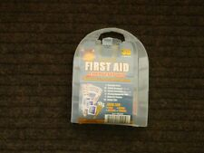 All in One First Aid Emergency Kit 35 Pieces Great for Cars/Home/Office/Travel