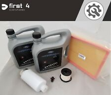 QUALITY FORD TRANSIT MK7 2.2L 2006-2011 SERVICE KIT INCLUDING OIL & ALL FILTERS