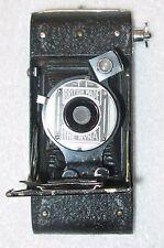 British Made Myna, Folding 120 Film Camera, Soho Ltd.