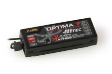 Hitec Optima 7ch 2.4ghz Afhss Receiver (2226640)