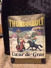 Thunderbolt Mountain Coeur De Gras