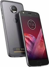 Motorola Moto Z2 Play XT1710 Gray (Verizon) 32GB Smartphone