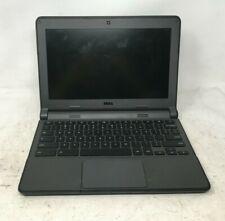 Dell Chromebook 11 3120 [P22T001] 16GB SSD 4GB RAM Intel N2840 2.16GHz ChromeOS
