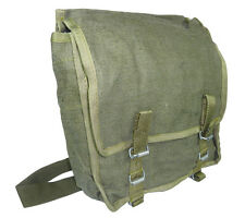 Polish Bread Bag 5col Poland Military Surplus Shoulder Satchel Go Bag