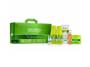 Wellness Premium Products Top 7 Box Including Hemp Seed Oil