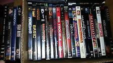 DVD Wholesale 25 Count Lot B