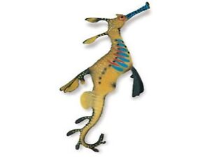 Safari ltd 252629 Sea Dragon 7 1/2in Series Water Creature