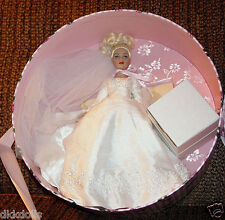2004 Tonner Forever Yours Blonde Tiny Kitty Hat Box