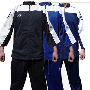adidas Judo Training Martial Arts Warm Up - 3 Colors!
