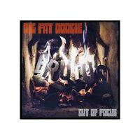 "BRUTUS - Big Fat Boogie 7"" (NEW*LIM.200*ORANGE VINYL*EXCL. SONG*WITCHCRAFT)"