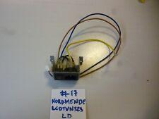 "NOISE FILTER CONETTORE ALIMENTATORE TV NORDMENDE 32"" LCD TV N323LD"