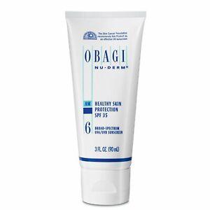 Obagi Nu-Derm Healthy Skin Protection SPF 35 (3 fl oz)