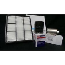 MITSUBISHI Magna Verada OIL AIR FUEL Filter Service Kit V6 6G72 6G74 1996 - 2005