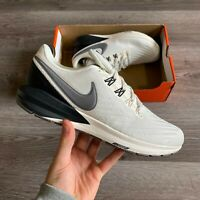 NIKE AIR ZOOM STRUCTURE 22 RUNNING TRAINERS SHOE SIZE UK8 US9 EUR42.5 AA1636-001