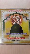 Mohammad Awais Raza Qadri - Vol 1 - MERI dhadkan Mein Ya NABI
