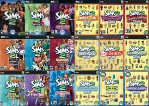 THE SIMS 2 ULTIMATE COLLECTION (ORIGIN SHARED ACCOUNT, DELIVERY VIA MESSAGE!!)