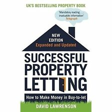 Successful Property Letting, Revised and Updated: How to Make Money in Buy-to-Le