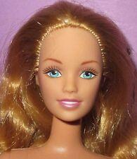 Barbie Doll Mattel Teen Skipper Fashion Party Blonde 2000 HTF for OOAK or Play!