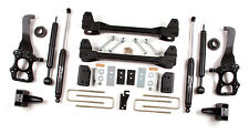 """ZONE Offroad 6"""" Suspension LIFT Kit System for 09-13 Ford F150 2WD F20"""